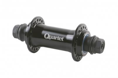 Передняя втулка Odyssey Quartet, цвет Чёрный