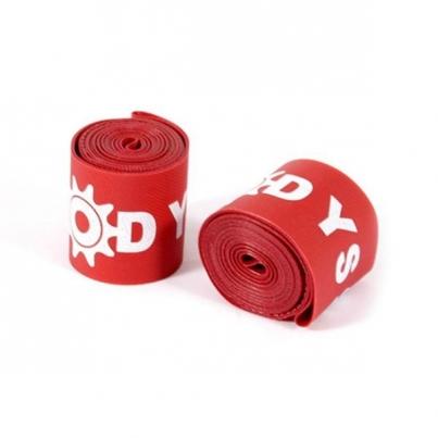 Обод Odyssey Ободная Лента, цвет Красный