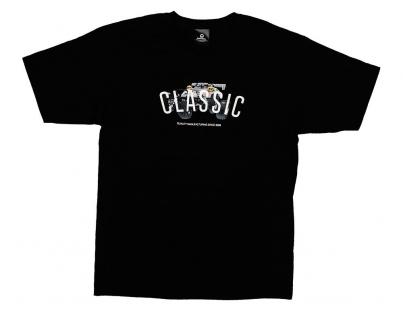 Quintin Classic, цвет Чёрный