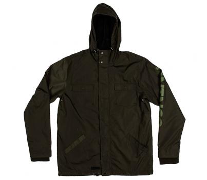 Куртка Quintin Garrison, цвет Зелёный