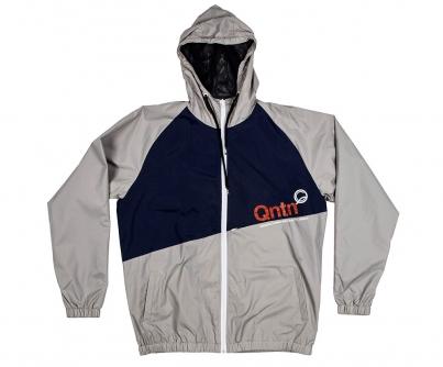 Куртка Quintin Plus, цвет Серый