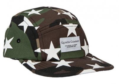 Кепка Quintin Ranger , цвет Камуфляж