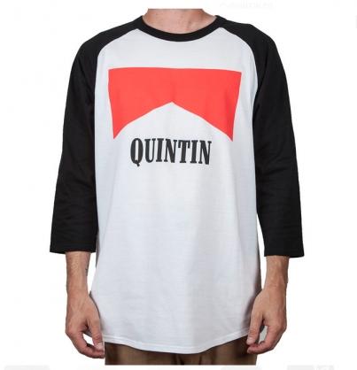 Quintin 3/4 Reds, цвет Белый