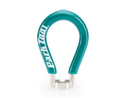 Инструмент Park Tool Ключ для спиц SW-1, цвет Зелёный