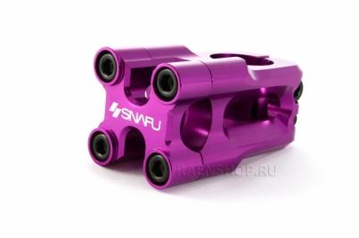Вынос Snafu Splitter, цвет Фиолетовый
