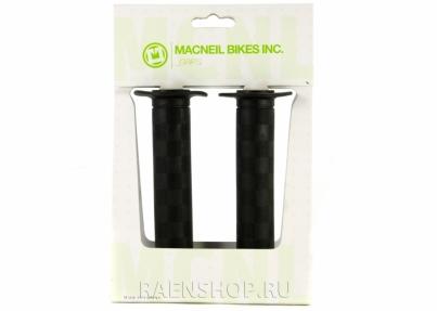 Грипсы Macneil Traveler, цвет Чёрный