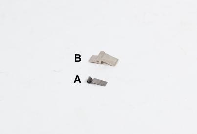 Profile  Собачки и Пружинки Z COASTER, цвет Бесцветный