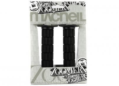 Грипсы Macneil Zoomer, цвет Чёрный