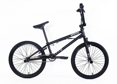 BMX Велосипед Colony Apprentice, цвет Чёрный