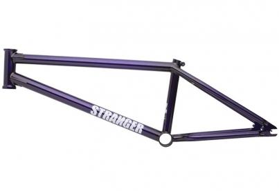 Рама Stranger Ballast LTD , цвет Прозрачно-Фиолетовый