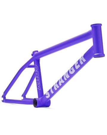 Рама Stranger CRUX V2 ULTRAVIOLET, цвет Фиолетовый