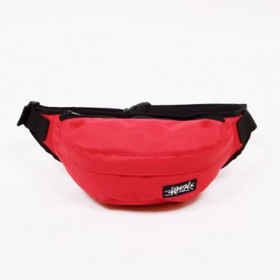 Рюкзак Anteater Сумка поясная mini , цвет Красный