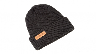 Шапка FitBikeCo Branded, цвет Чёрный