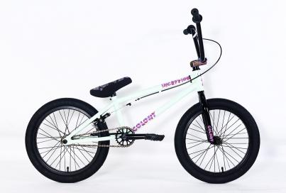 BMX Велосипед Colony Inception (2018), цвет Мятный