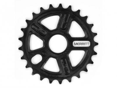 Звезда Merritt  Mighty, цвет Чёрный