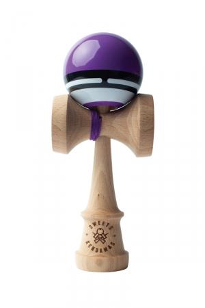 Кендама Sweets Kendamas Boost Radar / Purple, цвет Фиолетовый