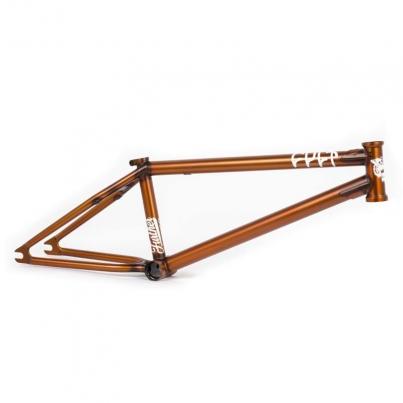 Рама Cult Shorty Frame, цвет Прозрачно-Оранжевый