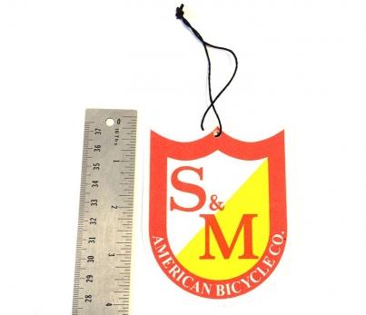 S & M Освежитель воздуха -  Shield , цвет