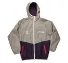 Куртка Quintin Landing, цвет: Серый, Размер: L