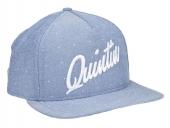 Кепка Quintin Script, цвет: Синий, , Вид: Trucker