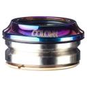 Рулевая Colony Headset, цвет: Oil Slick,