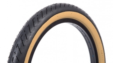 Покрышка FitBikeCo T/A, цвет: Black - Gum Wall, Ширина: 2.30, Корд: сталь