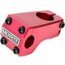 Вынос Merritt  Inaugural FronLoad, цвет: Красный, Длинна: 50мм, Подъём: 6, Загрузка: Frontload