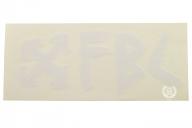 FitBikeCo  FBC Brush - плоттерная , цвет: Белый,