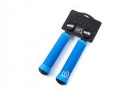 Грипсы ODI Soft, цвет: Голубой, Длина : 130