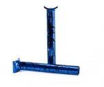 Подседельный штырь Division Pivotal , цвет: чёрно-синий, Длина: 135, Стандарт крепления: Pivotal