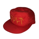Кепка Cult Chain cap, цвет: Красный, Размер: на застежке, Вид: SnapBack