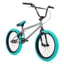BMX Велосипед Stolen Casino XL 2018, цвет: Безцветный, , Ростовка: 21