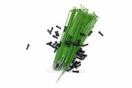 Спицы Infect 15G, цвет: Зелёный, Длина: 184,