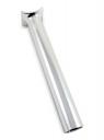 Подседельный штырь Tempered Tempered Pivotal 200mm, цвет: Полированный, Длина: 200мм, Стандарт крепления: Pivotal