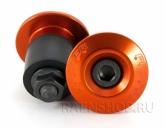 Баренды Proper Microlite, цвет: Оранжевый, Материал : Алюминий