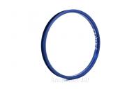 Обод Animal RS rim, цвет: Синий, Кол-во спиц: 36, Шов: 0