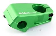 Вынос FlyBikes Central, цвет: Зелёный, Длинна: 50, Подъём: 14, Загрузка: Topload