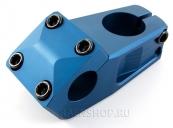 Вынос FlyBikes Central, цвет: Синий, Длинна: 50, Подъём: 14, Загрузка: Topload