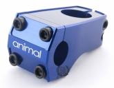 Вынос Animal MR Front Load, цвет: Синий, Длинна: 48, Подъём: 8, Загрузка: Frontload