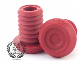 Баренды FlyBikes Plastic , цвет: Красный, Материал : Пластик