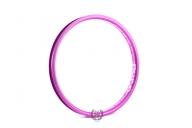 Обод Animal RS rim, цвет: Фиолетовый, Кол-во спиц: 36, Шов: 0