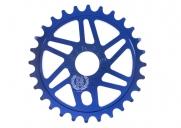 Звезда Simple Copenhagen, цвет: Синий, Кол-во зубьев: 28