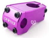 Вынос Animal MR Front Load, цвет: Фиолетовый, Длинна: 48, Подъём: 8, Загрузка: Frontload