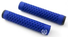 Грипсы Cult VANS Waffle (Flangeless), цвет: Синий, Длина : 150