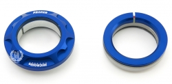 Рулевая Proper Headset, цвет: Синий,