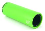 Пеги Stolen Silencer, цвет: Салатовый, Диаметр оси: 10мм, Материал: Алю+пластик, Диаметр: 40, Длина : 114