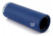 Пеги Stolen Silencer, цвет: Синий, Диаметр оси: 10мм, Материал: Алю+пластик, Диаметр: 40, Длина : 114