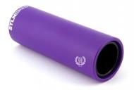 Пеги Stolen Silencer, цвет: Фиолетовый, Диаметр оси: 10мм, Материал: Алю+пластик, Диаметр: 40, Длина : 114