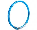 Обод Alienation Skylark, цвет: Синий, Кол-во спиц: 36, Шов: Клепаный