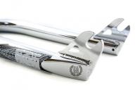 Вилка Skavenger Flat Iron Fork, превью дополнительнаой фотографии 1